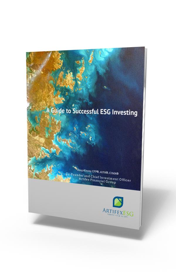 ESG Book Format