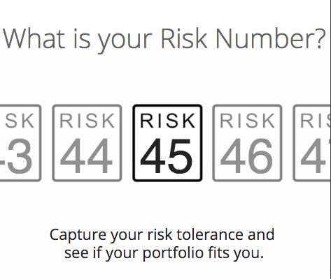 Riakalyze Risk Report
